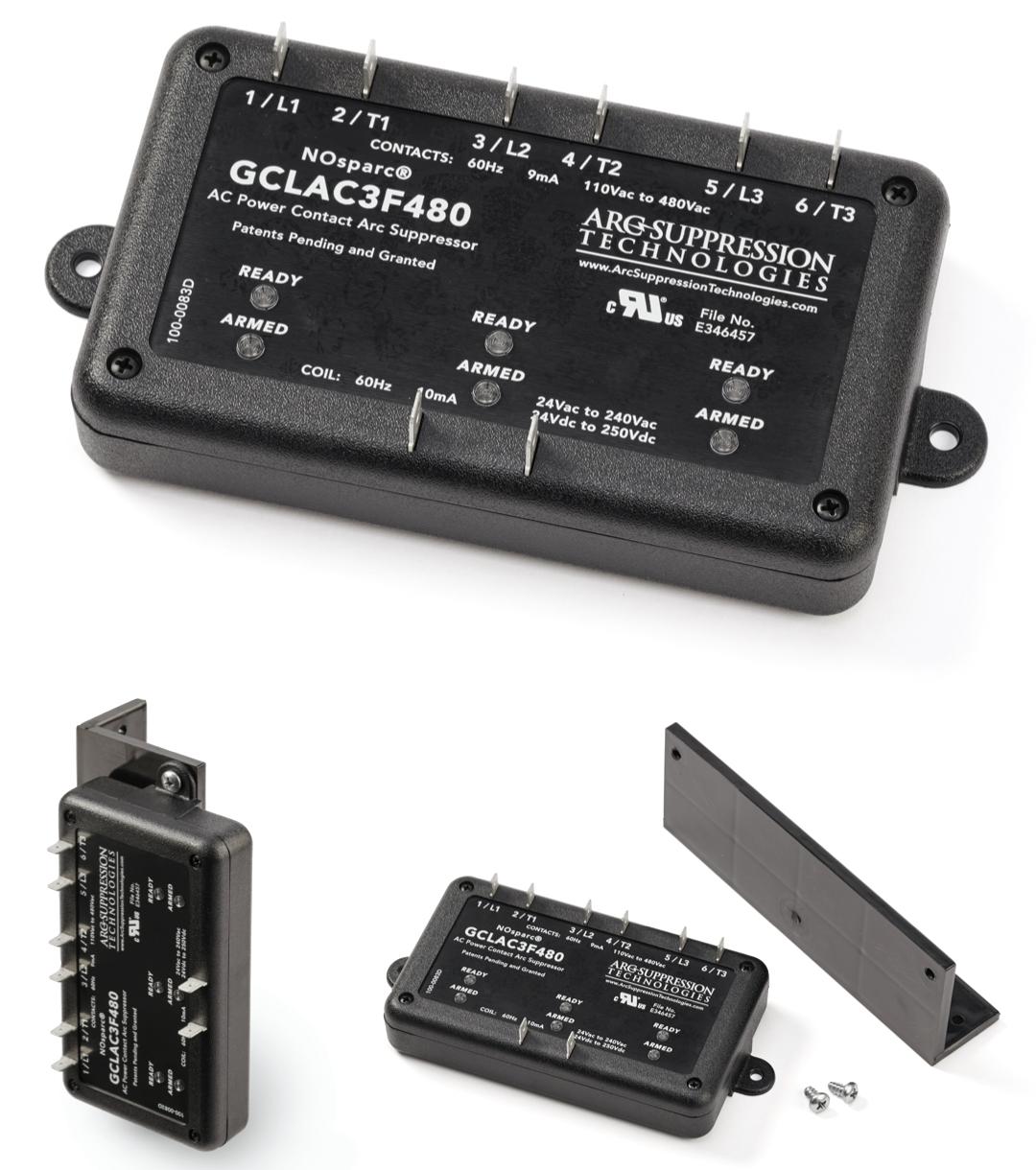 AC Nosparc Products
