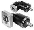precision gearboxes
